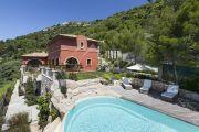 EZE - Provençal villa with panoramic sea view - photo3