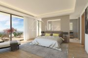 Saint-Paul de Vence - 4 bedroom-apartment in a luxury residence - photo2