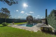 Cabrières d'Avignon - Beautiful villa with heated pool - photo3