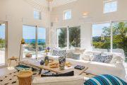 Ramatuelle - Contemporary villa with sea view - photo4