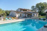Proche Cannes - Belle villa provençale au calme absolu - photo1