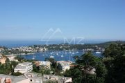Villefranche-sur-Mer - Extraordinary loft-style villa with panoramic sea view - photo2