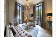 Cannes - Centre - Appartement bourgeois - photo2