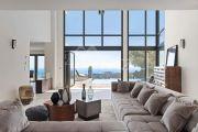 Villefranche-sur-Mer - Contemporary villa with spectacular sea view - photo8