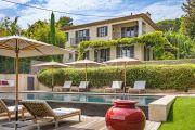 Saint-Tropez - Beautiful villa with sea view - photo2