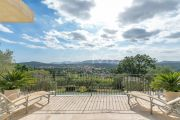 Proche Mougins - Vue panoramique - photo3