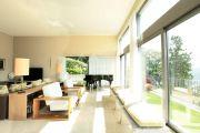 Suisse - Vico Morcote - Villa moderne vue lac - photo8
