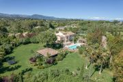 Mougins - Private and secured domain - photo2