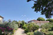 Между ущельями Ардеш и Сез: очаровательный дом в центре деревни - photo1
