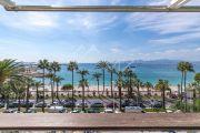 Cannes - Croisette  - Appartement vue mer - photo7