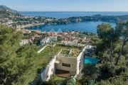 Villefranche-sur-Mer - Contemporary villa with spectacular sea view - photo7