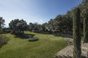 Gordes - Beautiful stone house with tennis court and heated pool - photo5