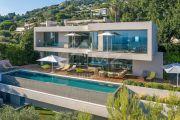 Cannes Californie - superbe villa neuve - photo7