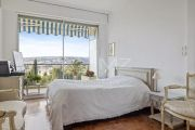 Nice - Cimiez - Magnificent apartment with sea view - photo7