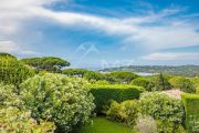 Saint-Tropez - Provençal Villa with sea view - photo4
