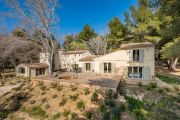 Close to Maussane - Bastide with views - photo1