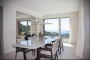 Villefranche sur mer - Luxury contemporary villa with overlooking view over the bay - photo5