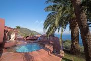 Proche Cannes - Le Palais Bulles - photo4
