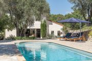 Mougins - New villa with panoramic views - photo2