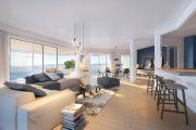 Marseille 7ème - Corniche Kennedy - Vente de superbes appartements - photo2