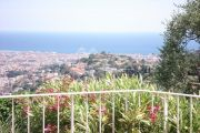Nice - Pessicart - Magnifique villa en pierre vue mer - photo18