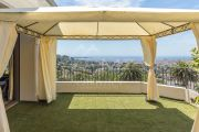 Rare - Le Cannet residential - Panoramic sea view - photo10