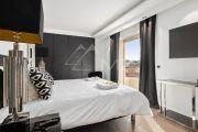 Канны - Банан - Квартира с высокими потолками - photo5