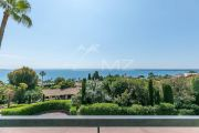 Cannes - Eden - Apartment-villa with panoramic sea view - photo9