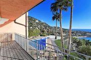 Villefranche-sur-Mer - Appartement-villa avec superbe vue mer - photo4