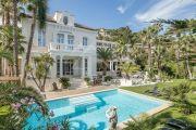 Unique - Cannes Californie - Masters House - photo1