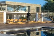 Cap d'Antibes - Luxurious contemporary villa - photo3