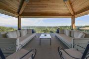 Saint-Tropez - Superbe villa avec vue mer - photo4