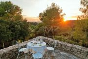 Gordes - Belle maison de vacances - photo6