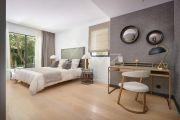 Канны - Калифори - Исключительный пентхаус в современной резиденции класса люкс - photo11