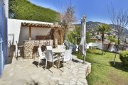 Villefranche-sur-Mer - Lovely villa with pool and sea view - photo4