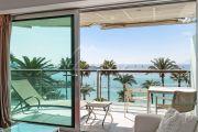 Cannes - Croisette  - Appartement vue mer - photo3