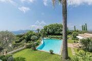 Cannes - Californie – Propriété de maître – Vue mer panoramique - photo3