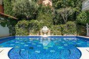Босолей - красивая вилла в стиле бель-эпок в 5 минутах ходьбы от Монако - photo1