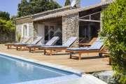 Bonnieux - Beautiful villa with heated pool - photo1