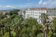 Immeuble bourgeois style Néo-classique construit en 1872 avec verrière classée - photo11