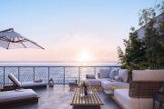 Cannes Palm Beach - New program HELIOS - Luxurious three rooms apartment ALPHA CENTAURI - photo1