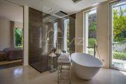 Cap d'Antibes - Villa moderne neuve - photo27
