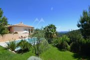 Grimaud - Charming house with sea view - photo1