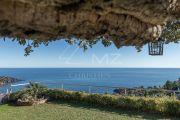 Proche Cannes - Villa dans domaine fermé - photo3