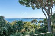 Cannes - Basse Californie - Domaine fermé - Vue mer panoramique - photo4