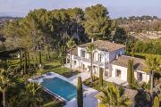 Mougins - Gated domain in a residential and green environment - photo2