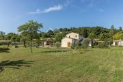 Cannes Backcountry - Provencal style villa on large flat grounds - photo8