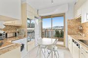 Cannes - Oxford - Appartement au calme avec vue mer - photo6
