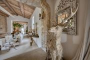 Close Uzès:An aristocratic property in the heart of the village - photo5
