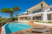 Sainte-Maxime -  Magnifique villa vue mer et collines - photo2